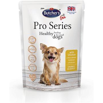 Butcher´s Kapsička pro psy kuřecí 100 g (5011792002153)