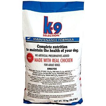 K-9 SELECTION MAINTENANCE FORMULA - pro dospělé psy 20 kg (67714001952)