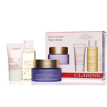 CLARINS Extra Firming Gift Set I. (3380810162141)