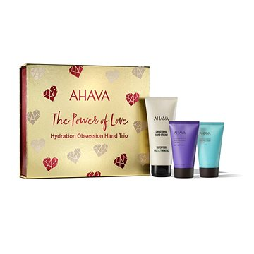 AHAVA Hydration Obsession Hand Trio (697045015160)