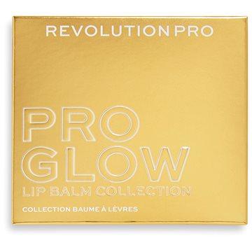 REVOLUTION PRO Glow Lip Balm Collection (5057566509848)