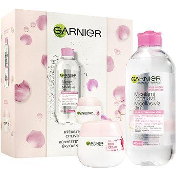 GARNIER Rose Box for sensitive skin (8592807432457)
