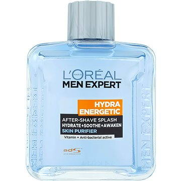 ĽORÉAL PARIS Men Expert Hydra Energetic Skin Purifier 100 ml (3600522462095)