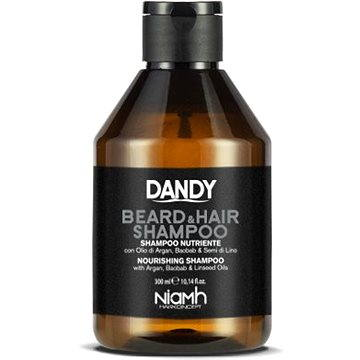 DANDY Beard&Hair Shampoo 300 ml (80316374)