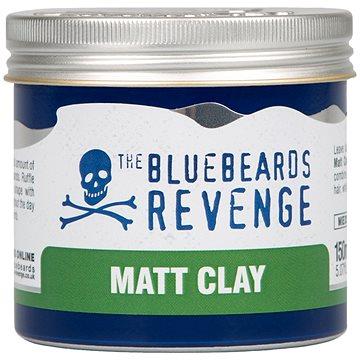 BLUEBEARDS REVENGE Matt Clay 150 ml (5060297002588)
