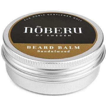NOBERU Sandalwood Beard Balm