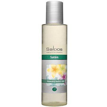 SALOOS Shaving Oil 125 ml (8594031326717)