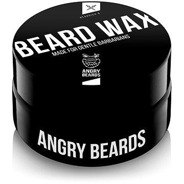 ANGRY BEARDS Beard Wax 30 ml (752993127034)