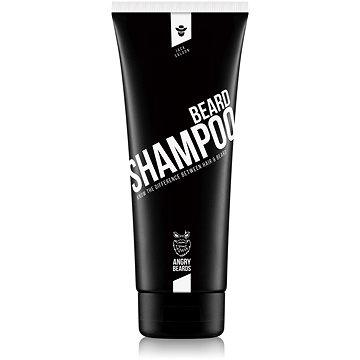 ANGRY BEARDS Beard Shampoo 250 ml (752993127089)