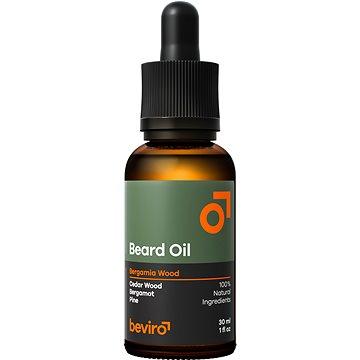 BEVIRO Bergamia Wood Oil 30 ml (8594191201015)