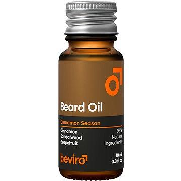 BEVIRO Cinnamon Season Oil 10 ml (8594191201220)