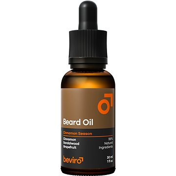 BEVIRO Cinnamon Season Oil 30 ml (8594191201237)