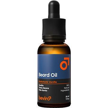 BEVIRO Honkatonk Vanilla Oil 30 ml (8594191201077)