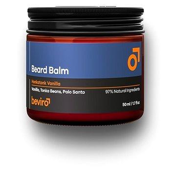 BEVIRO Honkatonk Vanilla Balm 50 ml (8594191201381)