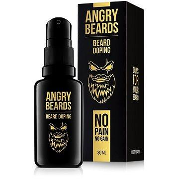 ANGRY BEARDS Beard Doping 30 ml (752993127201)