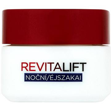 ĽORÉAL PARIS Revitalift Night Cream 50 ml (3600010006725)