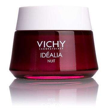 VICHY Idéalia Night Recovery Gel-Balm 50 ml (3337871330118)