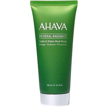 AHAVA Mineral Radiance Instant Detox Mud Mask 100 ml (697045155309)