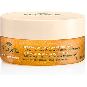 NUXE Reve de Miel Deliciously Nourishing Body Scrub 175 ml (3264680010941)