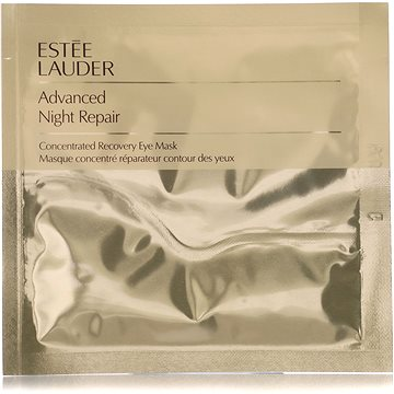 ESTÉE LAUDER Advanced Night Repair Concentrated Recovery Eye Mask 4 ks (887167223011)