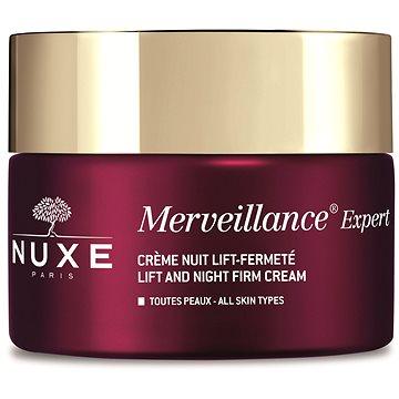 NUXE Merveillance Expert Lift and Night Firm Cream 50 ml (3264680015090)
