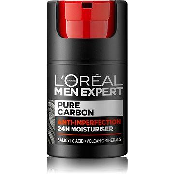 ĽORÉAL PARIS Men Expert Pure Carbon 50 ml (3600523979318)