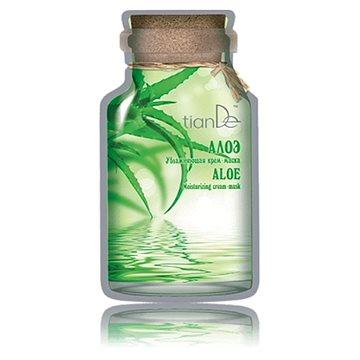 TIANDE Cream Mask Hydratační krémová Aloe 35 g (6925466294241)