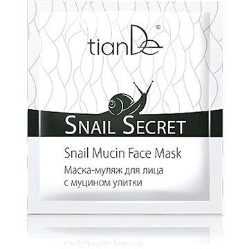 TIANDE Snail Secret S mucinem hlemýžďů 1 ks (6946379389527)