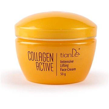 TIANDE Collagen Active Intenzivní liftingový krém na obličej 50 g (6921570931737)