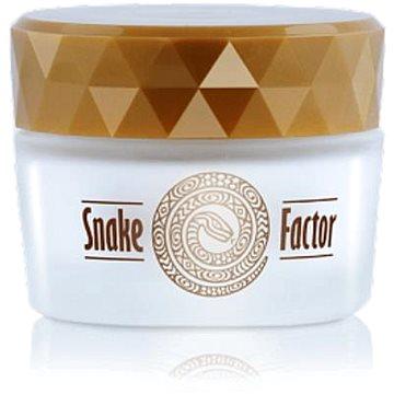 TIANDE Snake Factor Krém na zpevnění obličeje a vyhlazení vrásek 55 g (6922782616726)