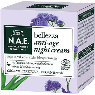 N.A.E. Bellezza Anti-Age Night Cream 50 ml (90443244)