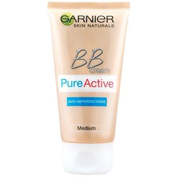 GARNIER PureActive 5in1 BB Cream Medium 50 ml (3600541480124)
