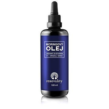 RENOVALITY Moringový Olej 100 ml (8594180030787)