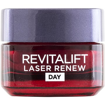 ĽORÉAL PARIS Revitalift Laser X3 Day Cream 15 ml (3600523042067)