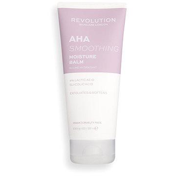 REVOLUTION SKINCARE BODY AHA (Smoothing) Moisture Balm 200 ml (5057566328364)