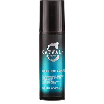 TIGI Catwalk Curlesque Curls Rock Amplifier 150 ml (615908415858)