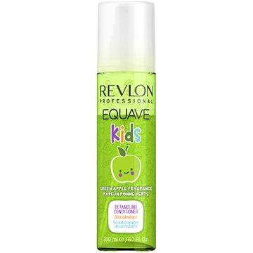 REVLON Equave Kids Apple Conditioner 200 ml (8432225113319)