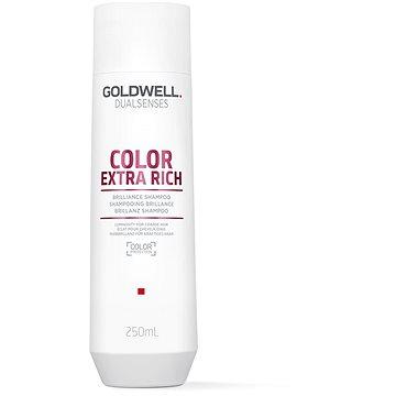 GOLDWELL Dualsenses Color Extra Rich Brilliance Shampoo 250 ml (4021609029076)