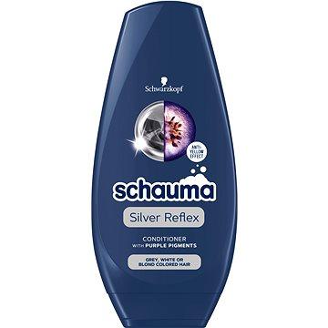 SCHWARZKOPF SCHAUMA Silver Reflex Cool Blonde Conditioner 200 ml (9000101264937)