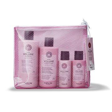 MARIA NILA Pure Volume Beauty Bag (7391681061637)