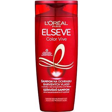 ĽORÉAL PARIS Elseve Color-Vive šampon 250 ml (3600010010869)
