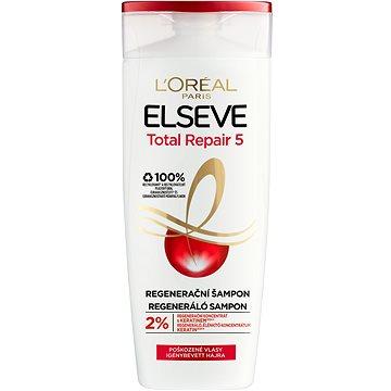 ĽORÉAL PARIS Elseve Totail Repair 5 šampon 250 ml (3600521704622)
