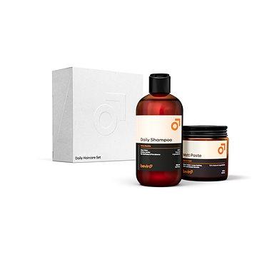 BEVIRO Daily Hair Care Set (8594191200360)