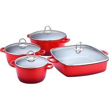 Lamart Sada nádobí 8ks Ceramic K16202428 (42000551)