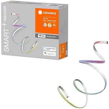Ledvance - LED RGB+TW Stmívatelný pásek SMART+ FLEX 2m LED/8,5W/230V wi-fi (118075)