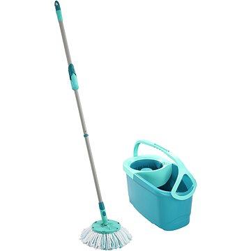 LEIFHEIT Set Clean Twist Disc Mop EVO