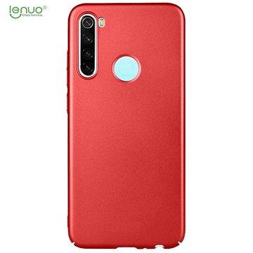Lenuo Leshield pro Xiaomi Redmi Note 8, červený (476151)