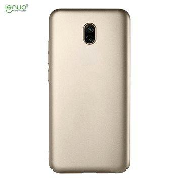 Lenuo Leshield pro Xiaomi Redmi 8A, zlatá (470825)