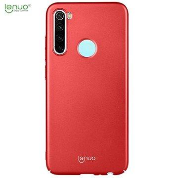 Lenuo Leshield pro Xiaomi Redmi Note 8T, červená (470847)
