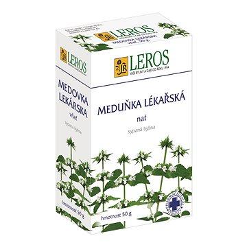 LEROS Meduňka - ňať 50g (8594740101117)
